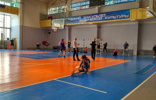 Гандболистки ижевского «Университета» несыграют с«Ростовом» из-за эпидемии гриппа